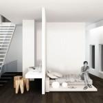 Particolare interni - Camera da letto